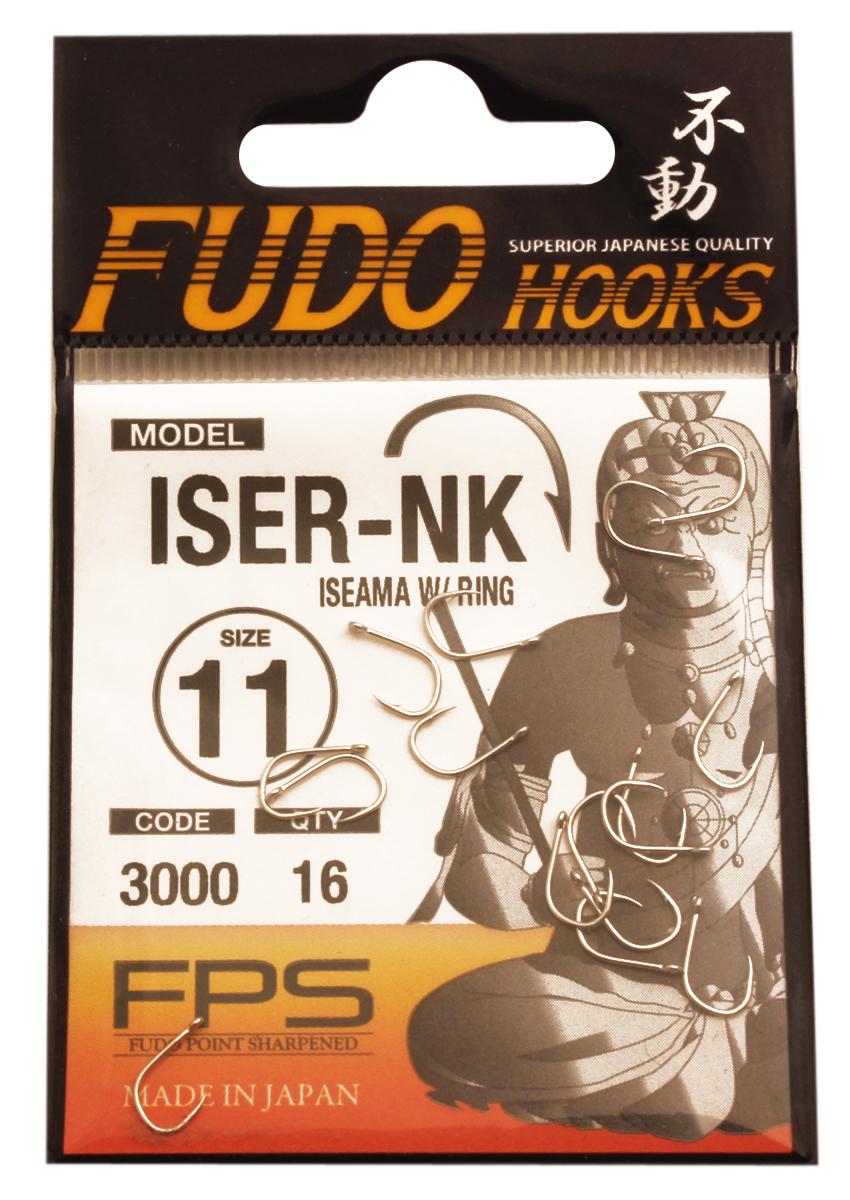 Крючок Fudo Iseama W/Ring, №11 NK (3000), 16 шт13442Рыболовные крючки FUDO, производства Японии, являют собой сочетание лучших материалов , лучших технологий и наилучших человеческих навыков. Основными характеристиками крючков являются : 1 ) оптимальная форма -с точки зрения максимального улова. 2) Экстремальный заточка крюка , которая сохраняется при длительной ловле. 3) Отличная эластичность, что позволяет им противостоять деформации. 4) Общая коррозионная стойкость в процессе производства , благодаря нескольким патентам в области металлургии и производства техники. Сталь с управляемым содержания углерода -это те материалы, которые применяются в производстве крючков. Эти материалы, в виде калиброванной проволоки ,изготавливаются исключительно для инжиниринговой службы FUDO . После чего, крючок подвергается двум различным методом для заточки : механическим и химическим. Во время заточки, уровень остроты контролируется онлайн , что в итоге приводит к идеальному повторению всей серии. Прочность крючка реализуется через печи , где...