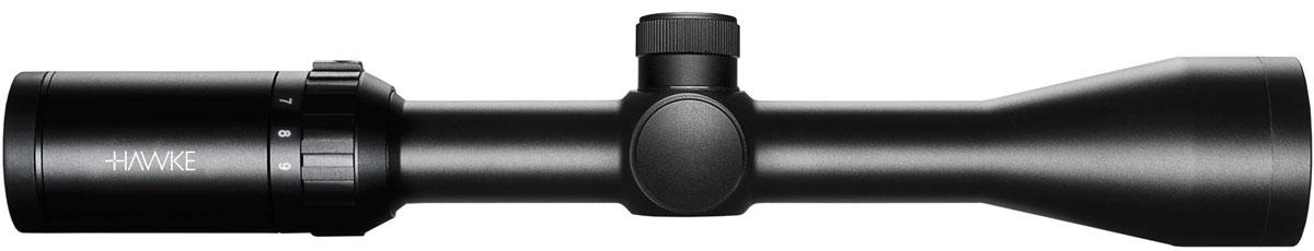 Hawke Vantage 3-9x40 (Mil Dot) прицел оптический6585