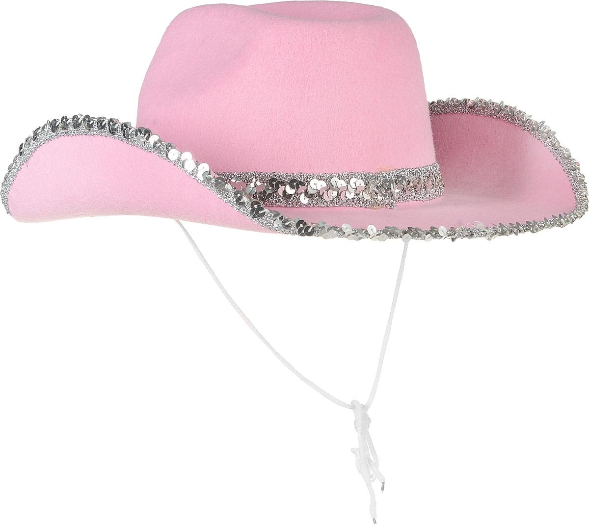 Rio Аксессуар для карнавального костюма Шляпа 8113