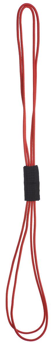 Эспандер Start Up Грация, цвет: красный, черный длина 1 м4607135308177_красный, черныйУниверсальный эспандер Start Up Грация изготовлен из высококачественной резины и покрыт тканевой обмоткой, имеют высокую устойчивость к разрывам при растяжении. С его помощью вы сможете удалить жировые складки за несколько недель. Всего пять минут в день - и вы укрепите мышцы своего тела: талия станет тонкой, ягодицы упругими, живот плоским. А кроме того, вам станет гораздо легче дышать. Это серьезная альтернатива дорогостоящим клубам аэробики. Доставьте себе радость движения! Толщина жгута: 6-8 мм. Длина эспандера: 1 м.