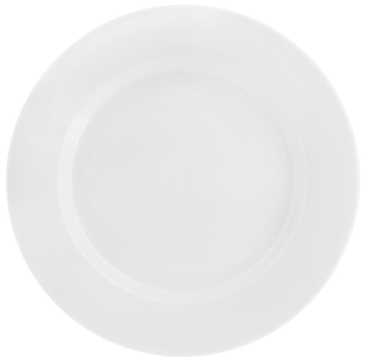 Тарелка десертная Фарфор Вербилок, диаметр 20 см812000БДесертная тарелка Фарфор Вербилок, изготовленная из фарфора. Такая тарелка прекрасно подходит как для торжественных случаев, так и для повседневного использования. Идеальна для подачи десертов, пирожных, тортов и многого другого. Она прекрасно оформит стол и станет отличным дополнением к вашей коллекции кухонной посуды. Диаметр тарелки (по верхнему краю): 20 см.
