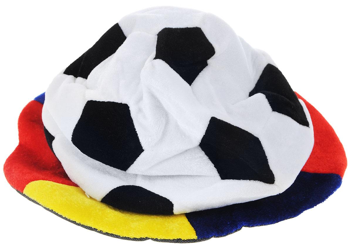 House & Holder Карнавальная шляпа детская Футбольный мяч
