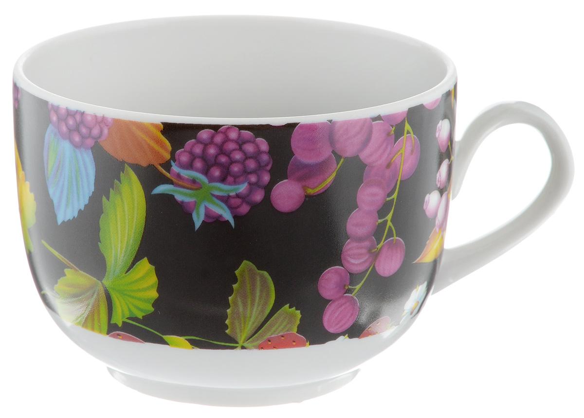 Чашка чайная Фарфор Вербилок
