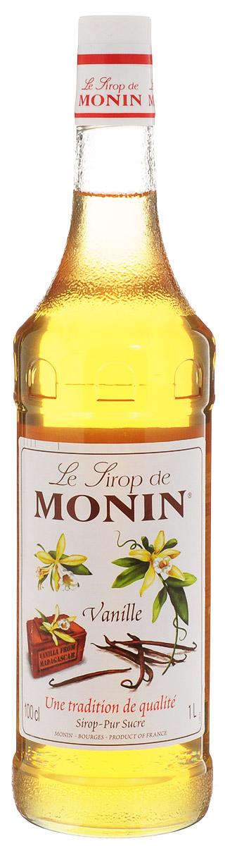 Monin Ваниль сироп, 1 лSMONN0-000044Чтобы создать лучший ванильный сироп в мире, вы должны начать с лучшего ванильного экстракта в мире. На протяжении более 90 лет, Monin использовал премиальный экстракт ванили из Мадагаскара. Этот чистый экстракт дает сиропу Monin Ваниль превосходный вкус, что делает разницу в рецептах. Узнайте, как популярный сироп Monin Ваниль может улучшить практически любой напиток! ВКУС Аромат стручка ванили в сочетании с экзотическими ароматами. Порошковый вкус и небольшой запах бренди. ПРИМЕНЕНИЕ Принесет мягкость в кофе, десертные напитки, молочные коктейли, алкогольные или безалкогольные коктейли. Сиропы Monin выпускает одноименная французская марка, которая известна как лидирующий производитель алкогольных и безалкогольных сиропов в мире. В 1912 году во французском городке Бурже девятнадцатилетний предприниматель Джордж Монин основал собственную компанию, которая специализировалась на производстве вин, ликеров и сиропов. Место для завода...