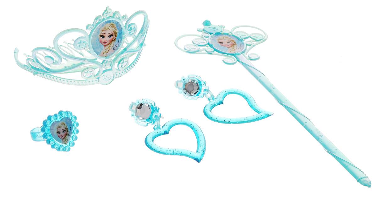Disney Frozen Игрушечный набор украшений 5 предметов
