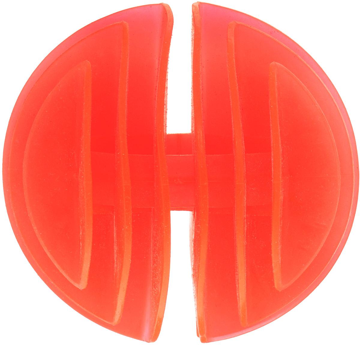 Aerobie Мяч Squidgie цвет коралловый