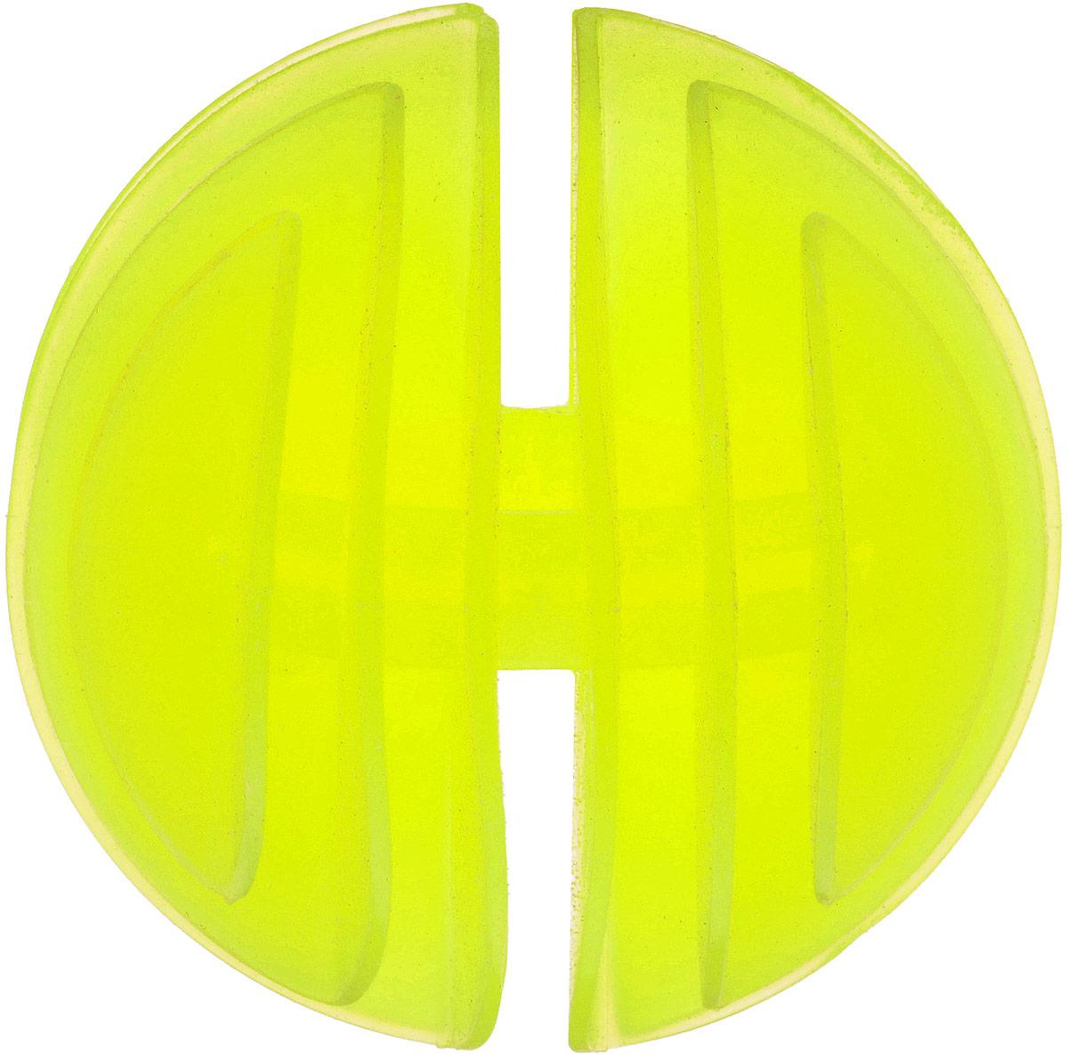 Aerobie Мяч Squidgie цвет желтый
