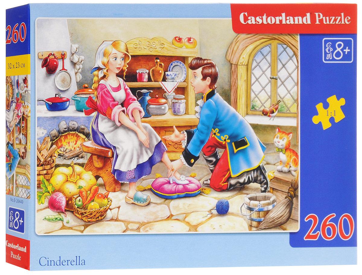 Castorland Пазл Золушка