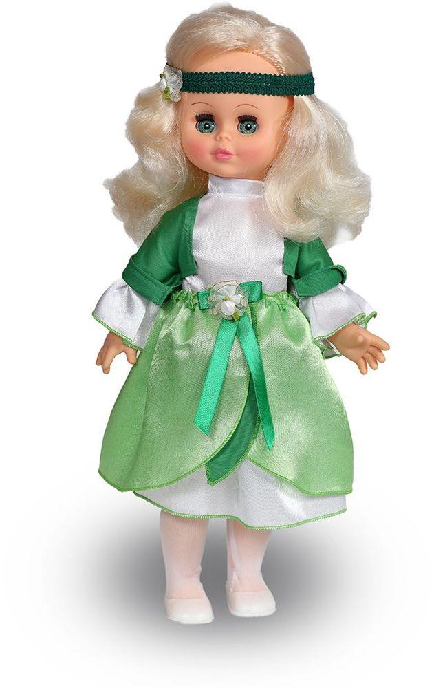 Весна Кукла Фея свежей зелени озвученная 1125/о1125/оОчаровательная кукла Весна покорит сердце любой девочки! Обаятельный внешний вид и прелестные одежки игрушечных красавиц вызывают только самые добрые и положительные эмоции.