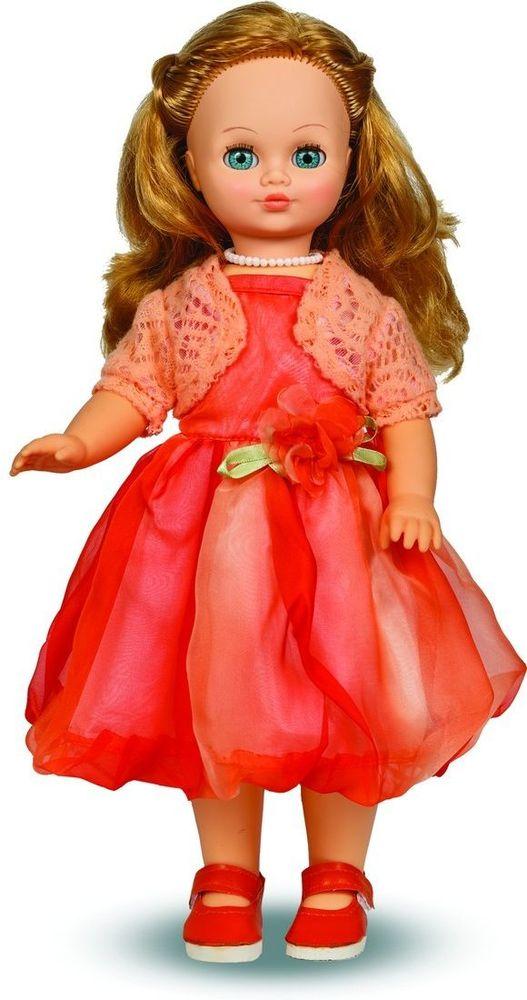 Весна Кукла Лиза озвученная В2240/оВ2240/оОчаровательная кукла Весна покорит сердце любой девочки! Обаятельный внешний вид и прелестные одежки игрушечных красавиц вызывают только самые добрые и положительные эмоции.