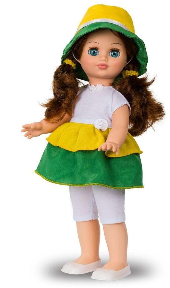 Весна Кукла Герда озвученная В282/оВ282/оОчаровательная кукла Весна покорит сердце любой девочки! Обаятельный внешний вид и прелестные одежки игрушечных красавиц вызывают только самые добрые и положительные эмоции.
