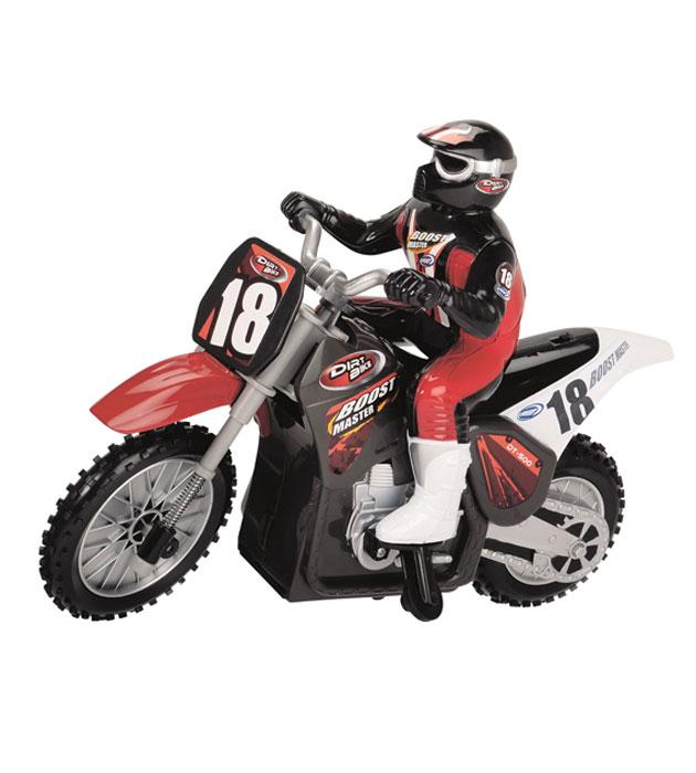 Dickie Toys Мотоцикл на радиоуправлении