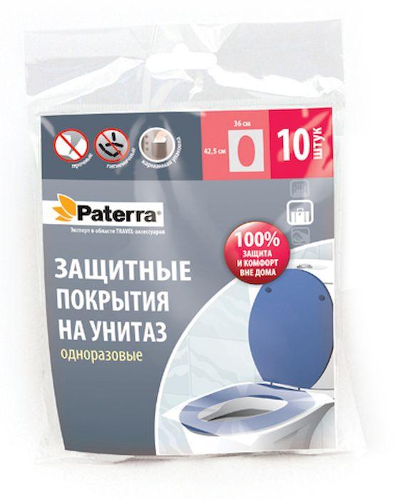 Защитные покрытия на унитаз