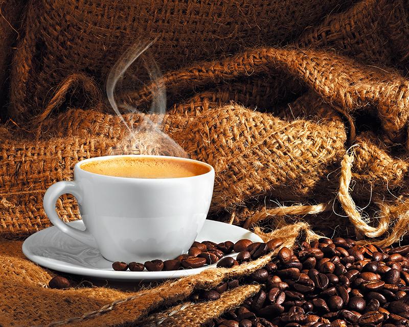 Картина Postermarket Ароматный кофе, 40 х 50 см. AG 40-28AG 40-28