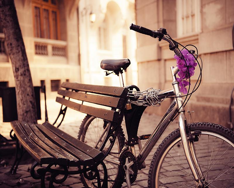 Канвасы Postermarket Велосипед, 40 х 50 см. CT3-04CT3-04