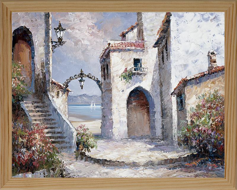 Картина Postermarket