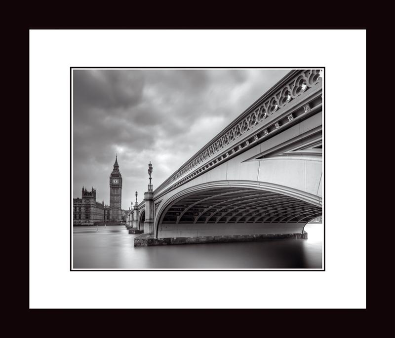 Картина Postermarket Вестминстерский мост, 33 х 40 см. NI 18NI 18