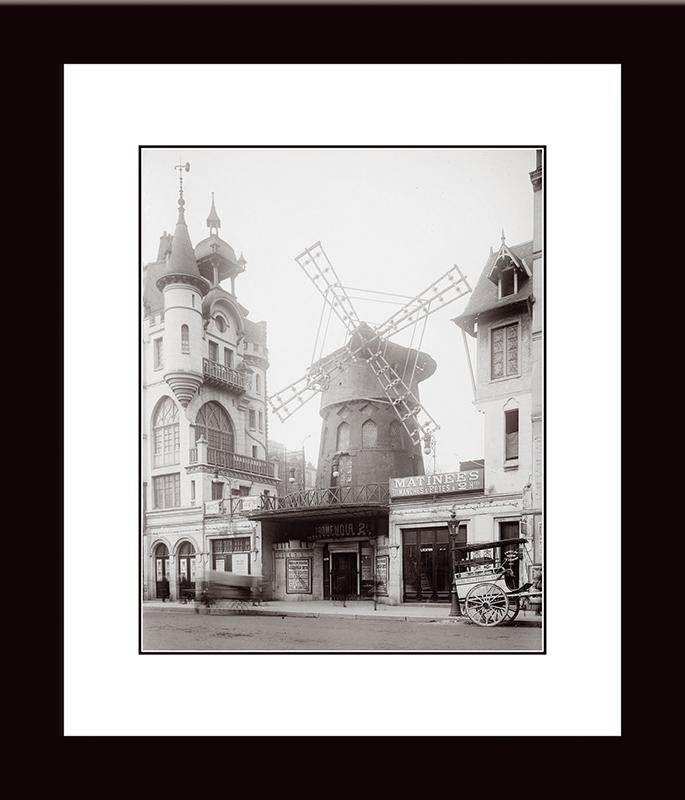 Картина Postermarket Мулен Руж, 33 х 40 см. NI 27NI 27