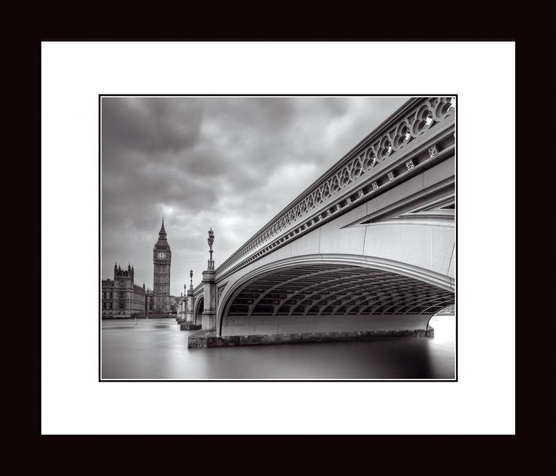 Картина Postermarket Вестминстерский мост, 27 х 32 см. NI 41NI 41