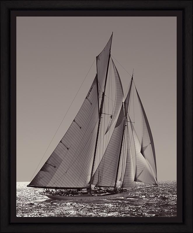 Картина Postermarket Яхта «Елена», 40 х 50 см. PM-4033PM-4033