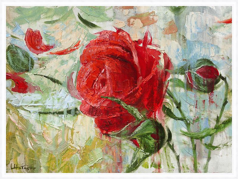 Картина Postermarket Роза ветров, 60 х 80 см. PM-6006PM-6006