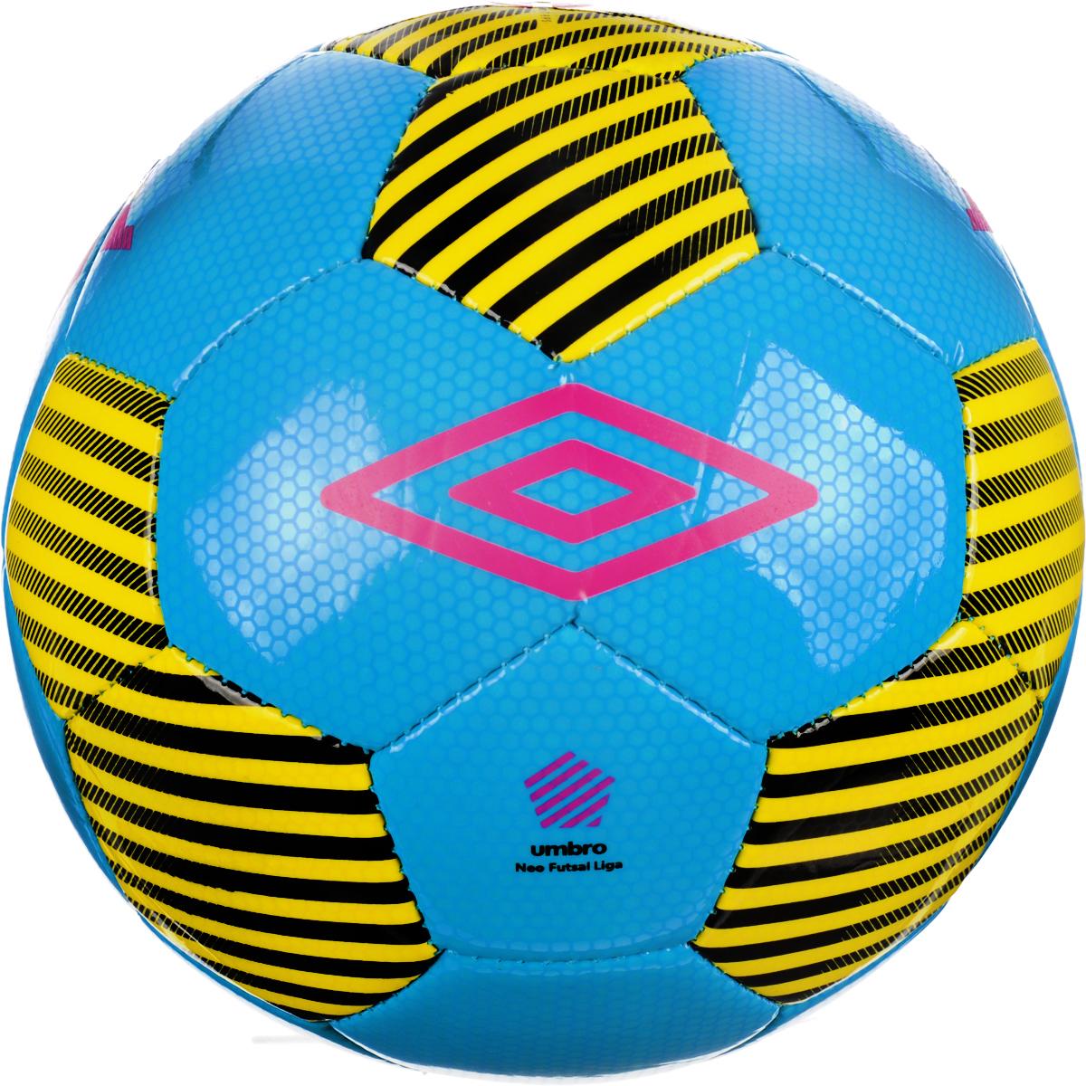 Мяч минифутбольный Umbro