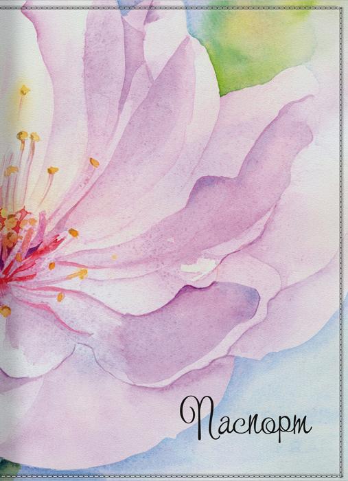Обложка для паспорта женская КвикДекор Цветок яблони, цвет: розовыйDC-15-0005-1Художник Сью Бэйтс. Оригинальная, яркая и качественная обложка для паспорта. Подходит для всех видов паспортов, как общегражданских, так и заграничных. Изображение устойчиво к стиранию. При бережном обращении обложка прослужит долгие годы. Лучший подарок и защита для документа.