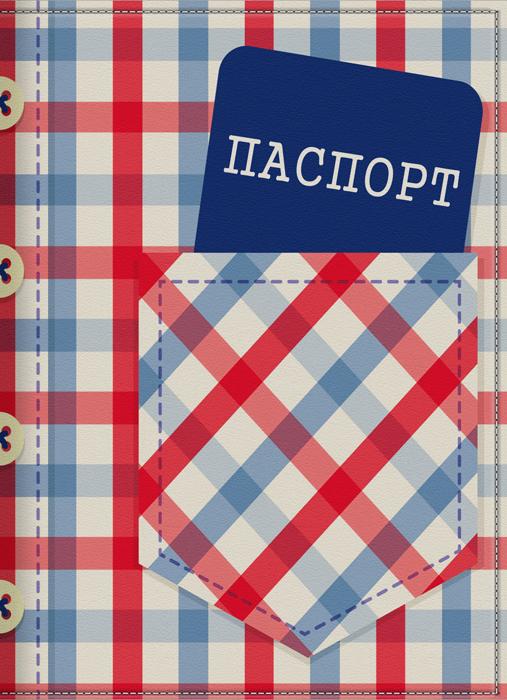 Обложка для паспорта КвикДекор Рубашка с карманом, цвет: мультиколор. DC-15-0033-1DC-15-0033-1Оригинальная, яркая и качественная обложка для паспорта КвикДекор Рубашка с карманом изготовлена из качественной экокожи. Подходит для всех видов паспортов, как общегражданских, так и заграничных. Изображение устойчиво к стиранию. Изделие раскладывается пополам. Яркий современный дизайн, который является основной фишкой данной модели, будет радовать глаз.