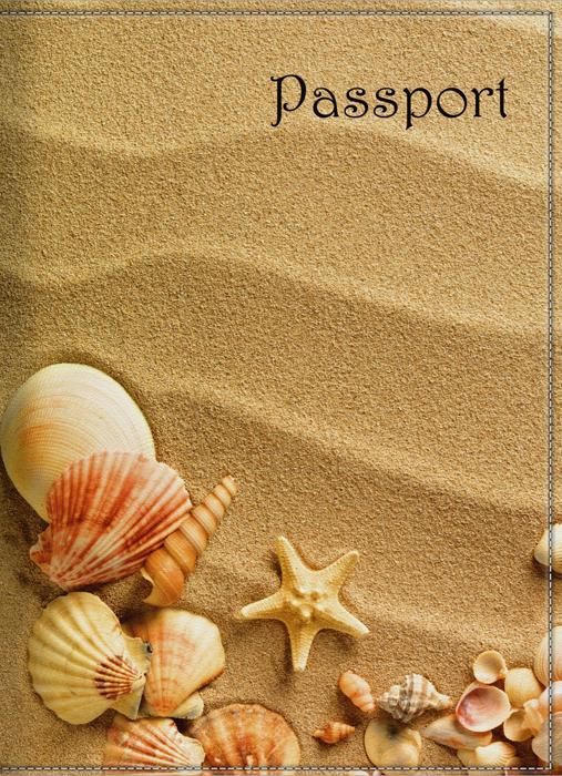 Обложка для паспорта женская КвикДекор Песок и морская звезда, цвет: бежевыйDC-15-0048-1Оригинальная, яркая и качественная обложка для паспорта. Подходит для всех видов паспортов, как общегражданских, так и заграничных. Изображение устойчиво к стиранию. При бережном обращении обложка прослужит долгие годы. Лучший подарок и защита для документа.