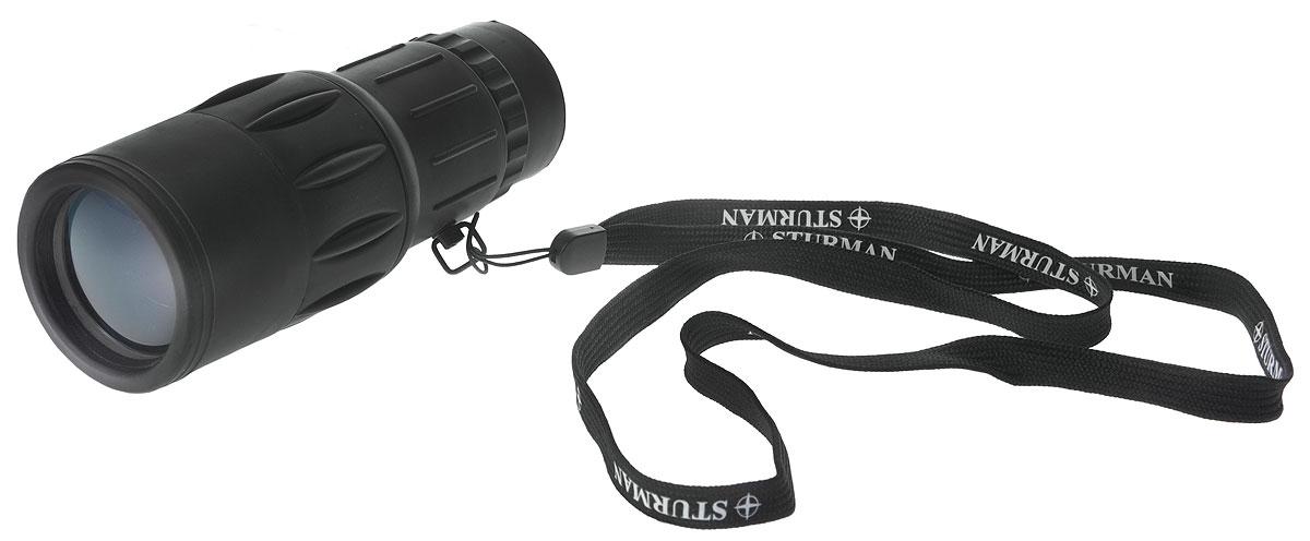 "Монокуляр ""Sturman"", цвет: черный, 10х40 5447"
