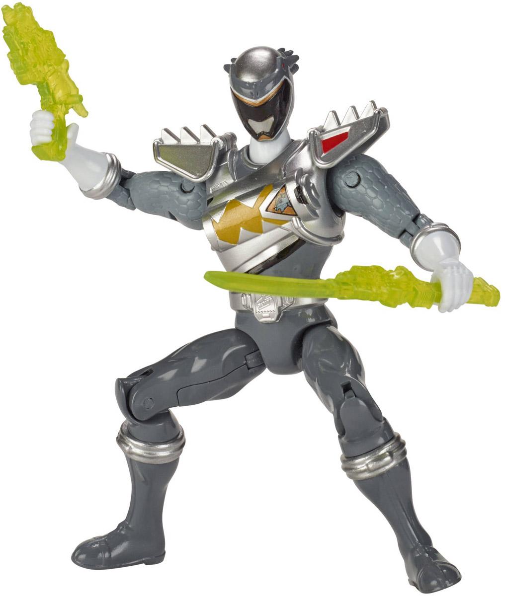Power Rangers Фигурка Dino Drive Graphite Ranger43200_43234_серыйФигурка Power Rangers Dino Drive Graphite Ranger станет прекрасным подарком для вашего ребенка. Она выполнена из прочного пластика ярких цветов в виде крутого рейнджера с оружием (в комплекте). Руки, ноги и голова фигурки подвижны. Могучие рейнджеры - американский телесериал в жанре токусацу, созданный компанией Saban в 1993 году на основе японского сериала Super Sentai Show. С 2003 года производился компанией Disney. Ваш ребенок будет часами играть с этой фигуркой, придумывая различные истории с участием любимого героя.