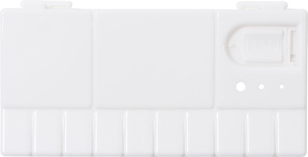 Pinax Палитра с крышкой и ячейками для кювет PF-1121