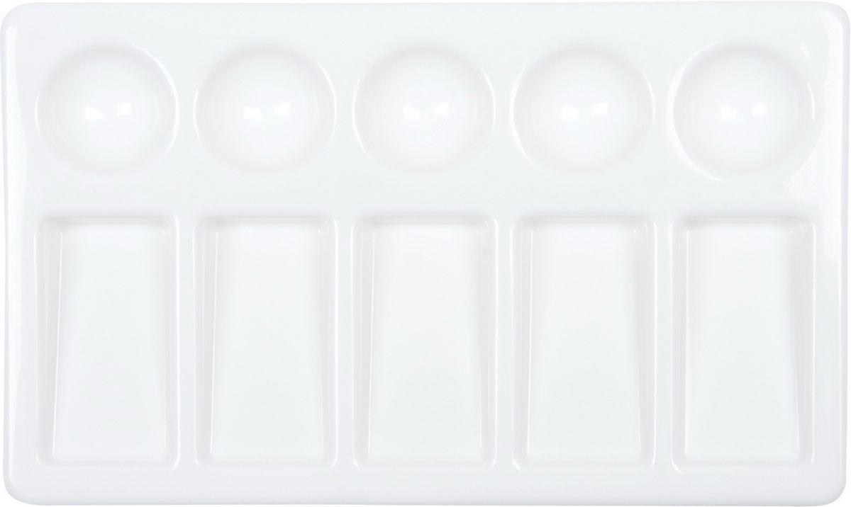 Pinax Палитра прямоугольная 10 ячеек