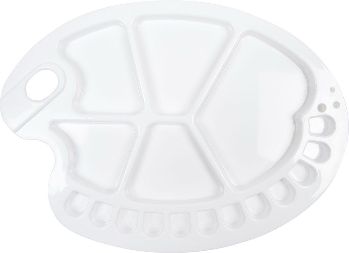 Pinax Палитра овальная 17 ячеек