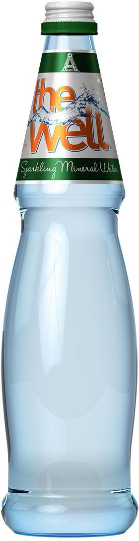 Well Sparkling вода газированная минеральная столовая природная, 0,5 л4850006310117Употребление воды Well Sparkling поможет привести в норму водно- минеральный обмен организма, стимулирует систему пищеварения, благодаря сбалансированному природному минеральному составу. Хранить в защищенном от солнца помещениях при Т от +5 до +20°С.