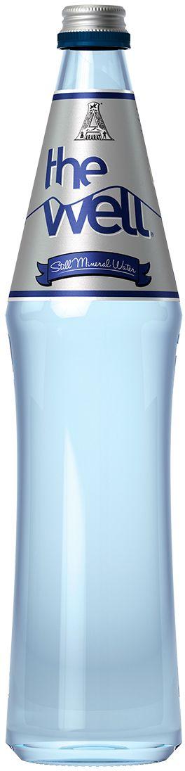 """Well Still вода негазированная минеральная столовая природная 0,6 л4850006310223Минеральная природная питьевая столовая негазированная. РАЗЛИТО НА ТЕРРИТОРИИ МИНЕРАЛЬНЫХ ИСТОЧНИКОВ «АРАРАТ» СКВАЖИНА №В1-1, АРМЕНИЯ. Эффект: употребление воды """"Well Still"""" поможет привести в норму водно-минеральный обмен организма, стимулирует систему пищеварения, благодаря сбалансированному природному минеральному составу. Хранить в защищенном от солнца помещениях при Т от +5 +20°С"""