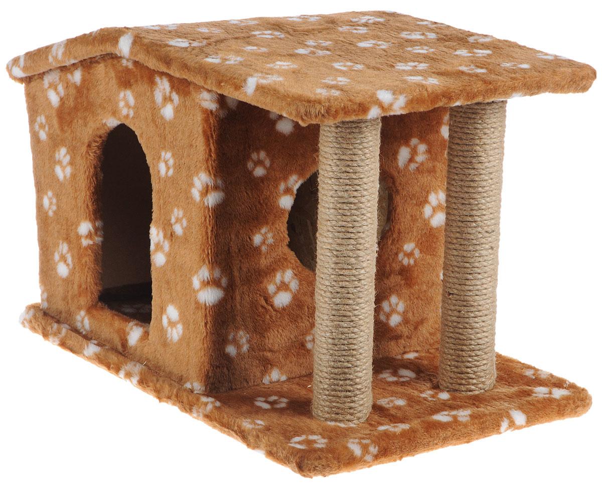 Игровой комплекс для кошек Меридиан