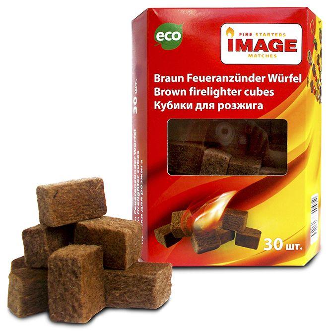 Кубики для розжига Image, 20 шт