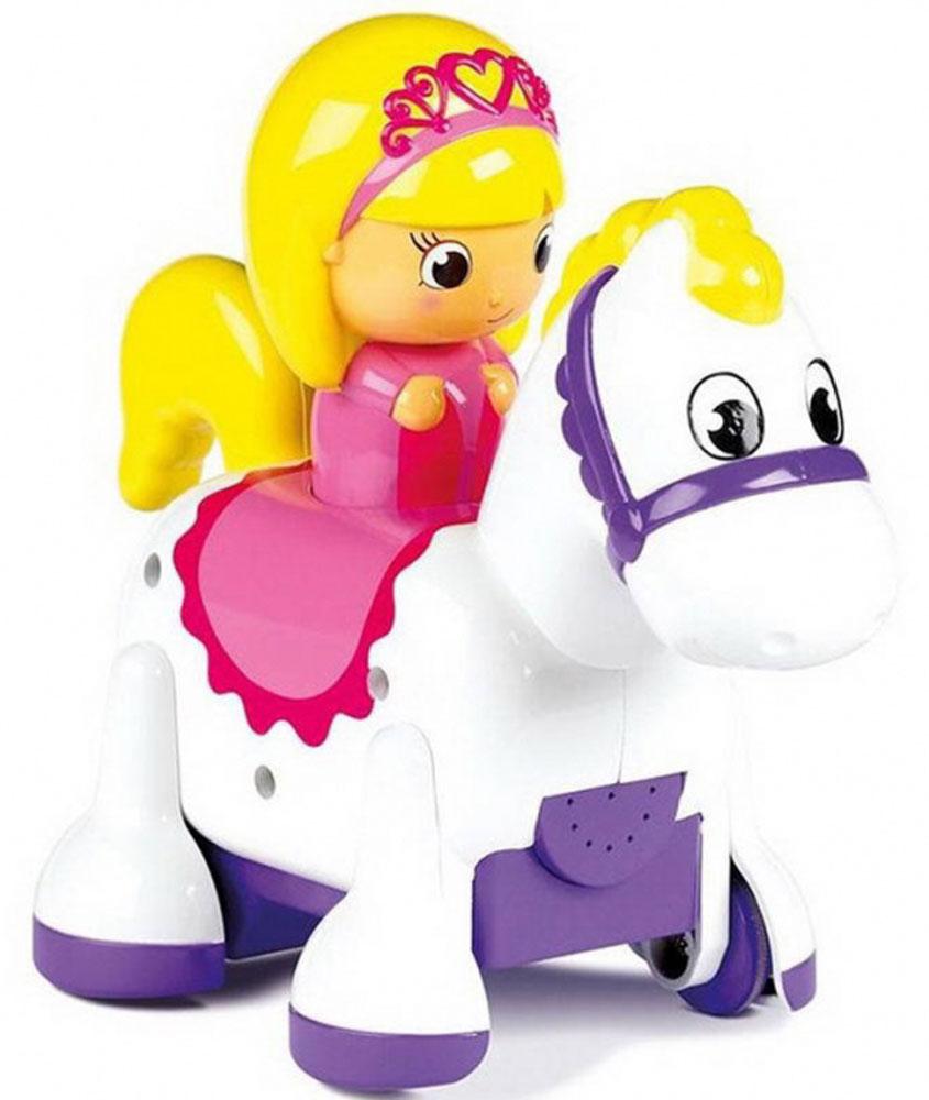 Tomy Развивающая игрушка Принцесса-всадник
