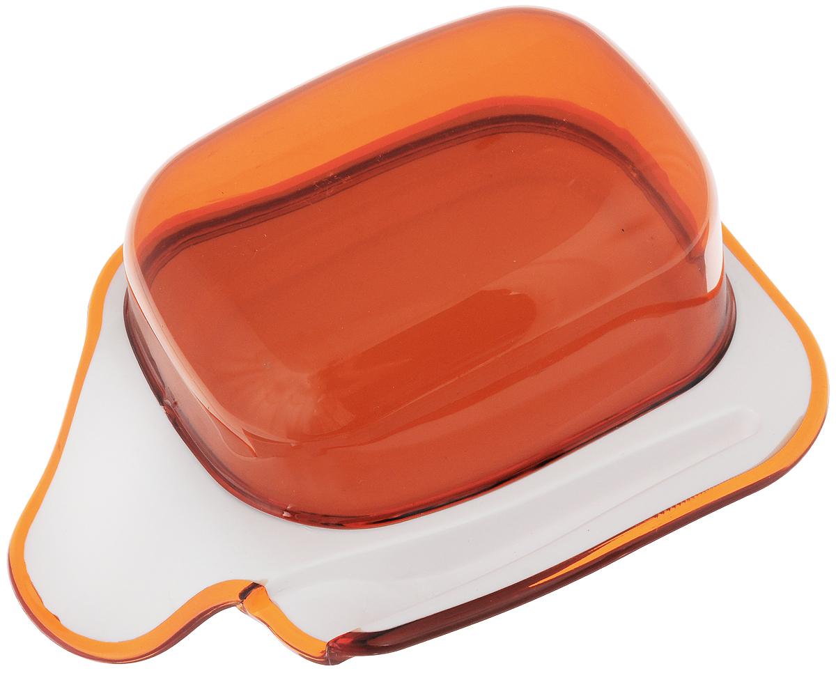 Контейнер для сыра Indecor, цвет: белый, коричневый, 21 х 15 х 8,5 смIND574cКонтейнер Indecor поможет вам хранить сыр без примесей запахов в холодильнике. Изделие выполнено из пластика. Вы сможете наслаждаться вкусом и запахом вашего сыра без изменений. Такое приспособление не позволит вам остаться недовольным качеством своего любимого продукта. Контейнер оснащен углублением для ножа.