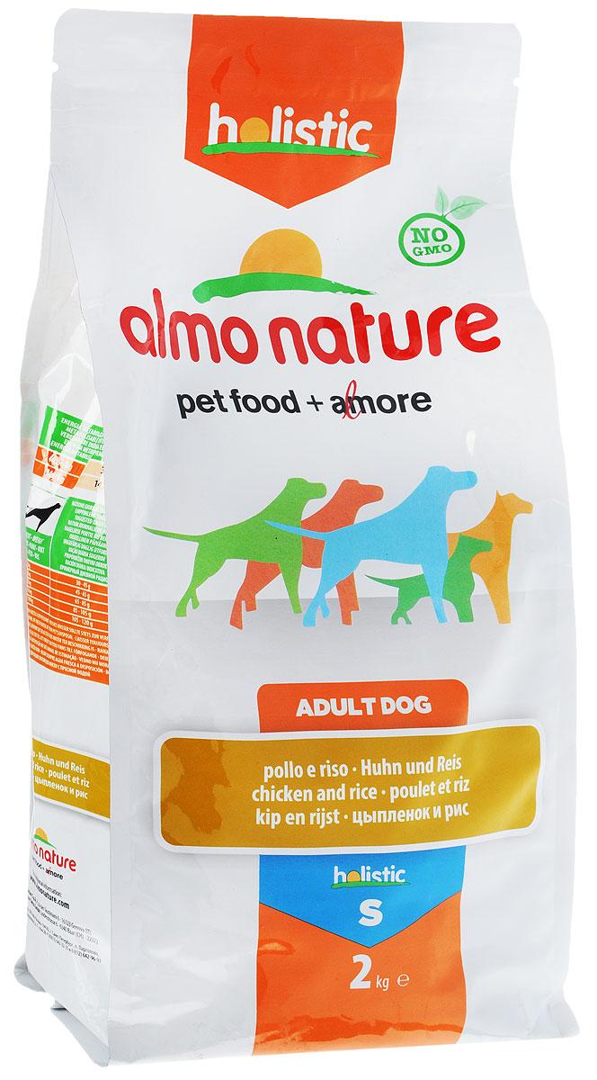 Корм сухой Almo Nature, для взрослых собак малых пород, с цыпленком и рисом, 2 кг10142Корм сухой Almo Nature представляет собой полноценное питание для взрослых собак малых пород. Высокое содержание свежего мяса делает этот продукт более привлекательными для собак и повышает усвояемость. Состав: мясо и его производные (свежее цыпленок 26%), злаки (рис 14%), экстракт растительных белков, производные растительного происхождения (инулин из цикория- источник ФОС-0.1%), масла и жиры, дрожжи, минералы, маннаноолигосахариды. Добавки: витамин A 22000 IU/кг, витамин D3 1400 IU/кг, витамин E 300 мг/кг, витамин B1 12 мг/кг, витамин B2 14 мг/кг, кальций D-пантотенат 20 мг/кг, витамин B6 12 мг/кг, витамин B12 0,15 мг/кг, биотин 0,50 мг/кг, ниацин 25 мг/кг, фолиевая кислота 1 мг/кг, L-карнитин 100 мг/кг, сульфат меди пантотенат 32 мг/кг, хелат меди аминокислоты гидрат 33 мг/кг, 3b203 1,64 мг/кг, моногидрат сульфата цинка 222 мг/кг, хелат цинка аминокислоты гидрат 267 мг/кг, моногидрат сульфата марганца 20 мг/кг, органический селен 80 мг/кг. Товар...
