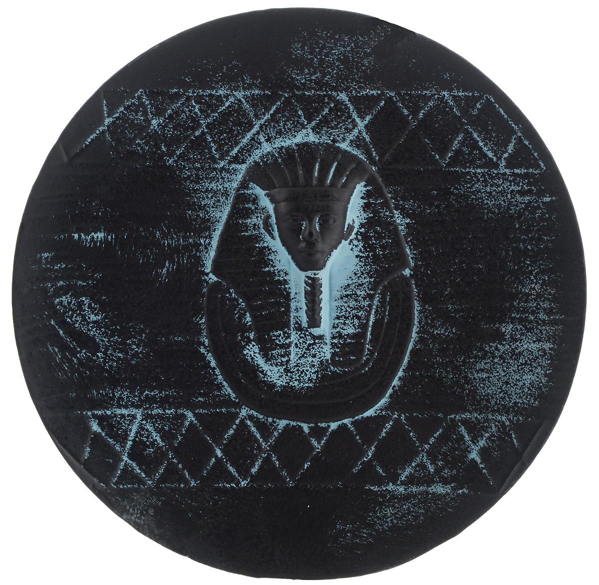Тарелка декоративная House & Holder, диаметр 22 см. PX90474PX90474Тарелка House & Holder выполнена из высококачественной керамики. Тарелка круглой формы украшена оригинальным принтом. Она сочетает в себе оригинальный дизайн с максимальной функциональностью. Диаметр тарелки: 22 см. Высота: 2,2 см.