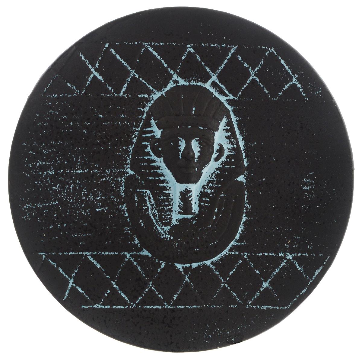 Тарелка декоративная House & Holder, диаметр 16,5 см. PX90475PX90475Тарелка House & Holder выполнена из высококачественной керамики. Тарелка круглой формы украшена оригинальным принтом. Она сочетает в себе оригинальный дизайн с максимальной функциональностью. Диаметр тарелки: 16,5 см. Высота: 1,5 см.