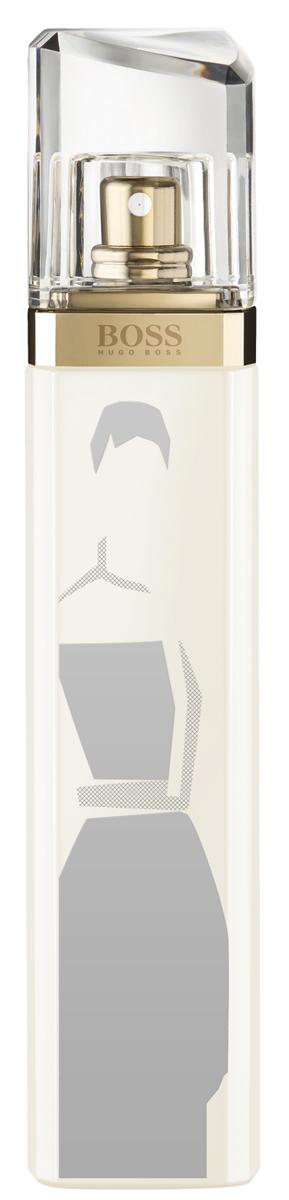 Hugo Boss Runway Jour парфюмерная вода женская 75 мл (лимитированный выпуск)