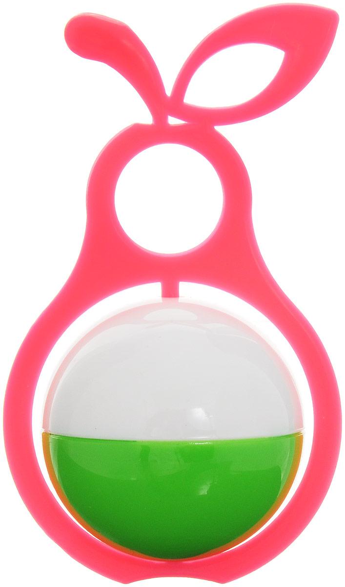 Аэлита Погремушка Груша цвет коралловый2С268_коралловыйКогда в семье рождается малыш, стоит очень внимательно подойти к выбору его первой игрушки. Ведь эта игрушка может формировать первые представления о мире, влиять на настроение и чувства ребенка. Погремушка Аэлита Груша в виде большой груши сможет стать полезной для ребенка во время исследования окружающего мира. Для создания погремушки были использованы качественные материалы, которые соответствуют стандартам и являются безопасными для малышей, ребенок может брать ее в ротик, щупать ручками, что будет абсолютно безопасно. Груша имеет очень удобную форму с подвижной деталью. Ваш малыш найдет ее очень интересной и увлекательной. Она сможет внести существенный вклад в развитие осязания и поспособствует развитию хватательных рефлексов у малыша. Деталь, которая находится в центре, будет стимулировать ребенка вращать ее, что невероятно полезно для развития координации действий рук. Игрушка может служить своеобразным успокоительным для вашей новорожденной крохи. Это изделие...