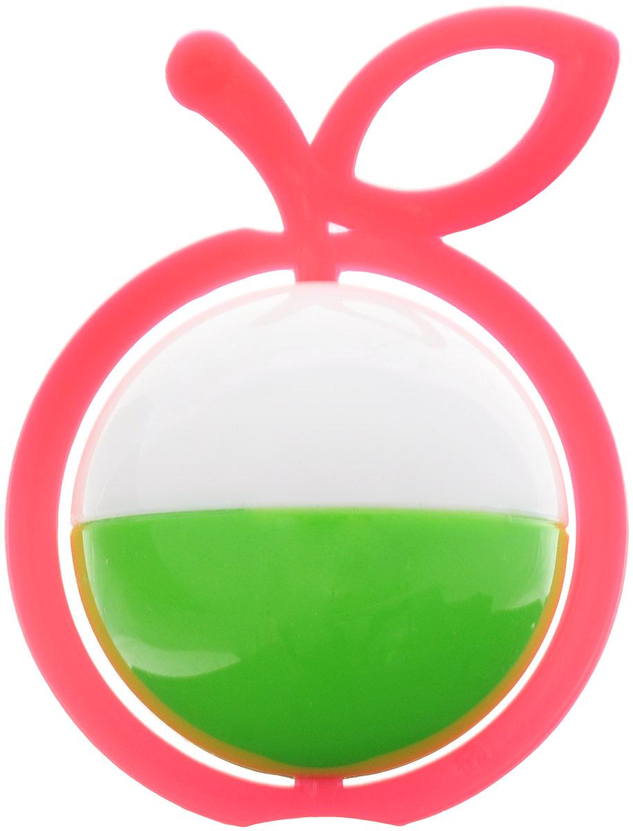 Аэлита Погремушка Яблоко цвет коралловый2С267Когда в семье рождается малыш, стоит очень внимательно подойти к выбору его первой игрушки. Ведь эта игрушка может формировать первые представления о мире, влиять на настроение и чувства ребенка. Погремушка Аэлита Яблоко в виде большого фрукта сможет стать полезной для ребенка во время исследования окружающего мира. Для создания погремушки были использованы качественные материалы, которые соответствуют стандартам и являются безопасными для малышей, ребенок может брать ее в ротик, щупать ручками, что будет абсолютно безопасно. Яблоко имеет очень удобную форму с подвижной деталью. Ваш малыш найдет ее очень интересной и увлекательной. Она сможет внести существенный вклад в развитие осязания и поспособствует развитию хватательных рефлексов у малыша. Деталь, которая находится в центре, будет стимулировать ребенка вращать ее, что невероятно полезно для развития координации действий рук. Игрушка может служить своеобразным успокоительным для вашей новорожденной крохи. Это...