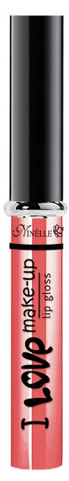 Ninelle Блеск для губ I Love Make-Up № 03, 7мл