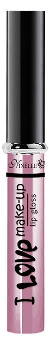 Ninelle Блеск для губ I Love Make-Up № 06, 7мл
