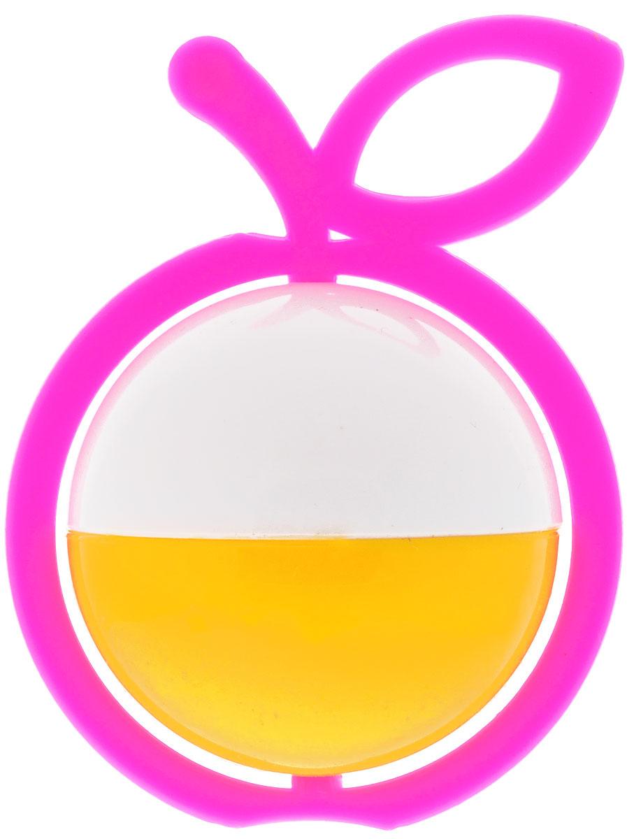 Аэлита Погремушка Яблоко цвет розовый белый оранжевый2С267_розовый, белый, оранжевыйПогремушка Аэлита Яблоко разработана при участии детских врачей и педагогов, с учетом требований Роспотребнадзора РФ. По форме и цветовому оформлению погремушка идеально подходит для детских ручек и цветовосприятия ребенка. Играя с погремушкой Аэлита Яблоко, ваш ребенок не только будет испытывать радость, но и научится познавать окружающий мир. В процессе игры развиваются слух, мышление, цветовое восприятие, координация движений и хватательный рефлекс. Товар сертифицирован.