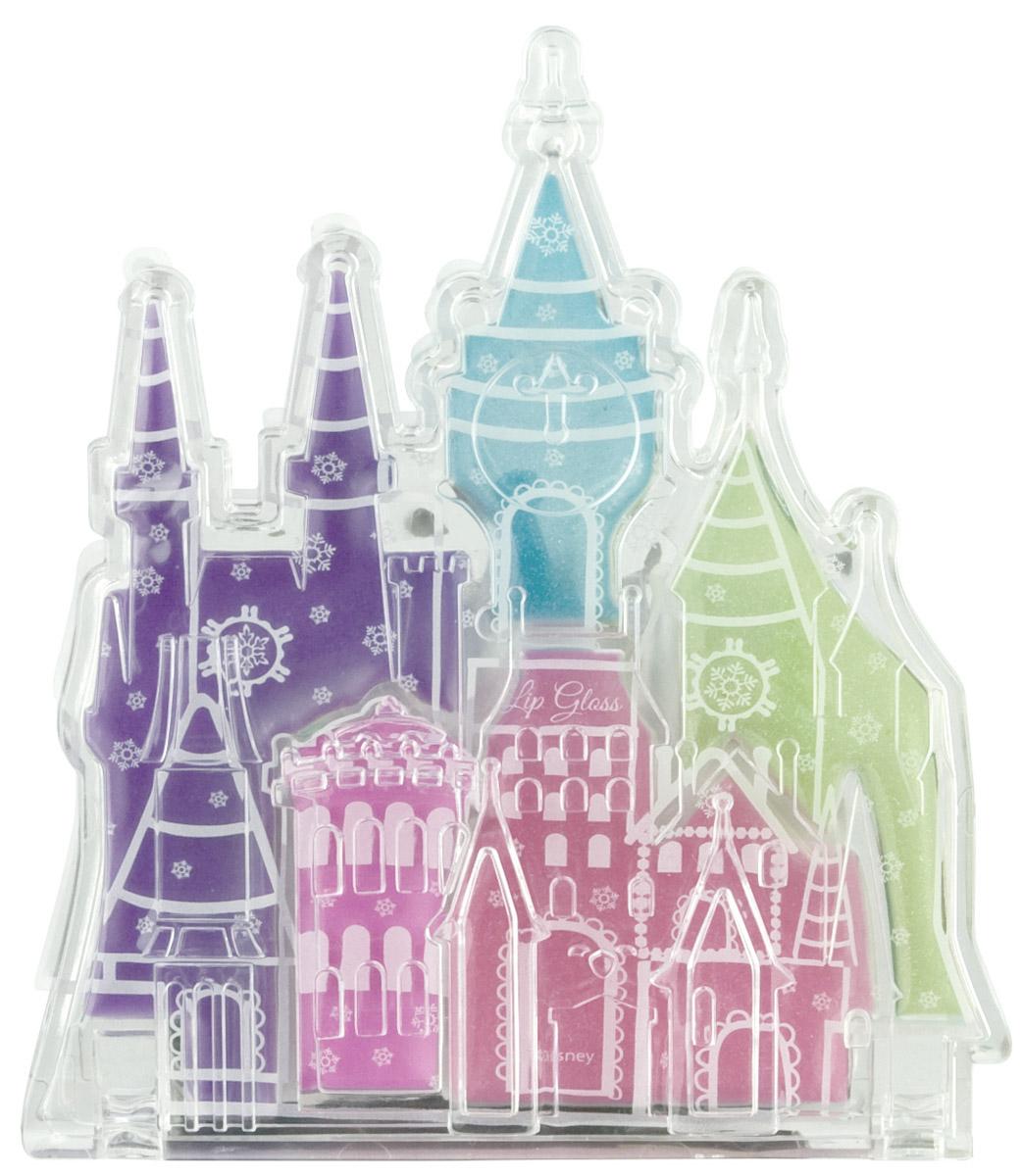 Markwins Косметический детский набор набор блесков для губ Бэлль9603351, 9603310В косметический детский набор Markwins Принцессы Диснея: Золушка входят пять блесков для губ. Два блеска имеют матовую структуру, три - с блестками. Палитра блесков представлена в пластиковом футляре в виде сказочного замка. Рекомендовано детям старше 7 лет. Наборы Markwins - это косметические наборы, о которых мечтает каждая девочка! Текстура декоративной косметики создана на основе натуральных пищевых красителей специально для чувствительной детской кожи! Не вызывает аллергий и раздражений, и легко смывается водой. Линейка детской декоративной косметики Markwins представлена блеском для губ, румянами, кремами, помадами, пудрами, лакам для ногтей, а также средствами для удаления лака. Теперь родителям не нужно ломать голову, какой оригинальный и главное интересный подарок сделать своему ребенку на праздник. Подарочный набор детской косметики от Markwins International придется по душе абсолютно каждому. Любая мама, учитывая вкус своей девочки, сможет...